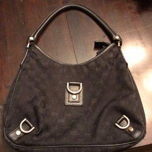 Gucci Small Abby Shoulder Bag